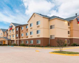 Fairfield Inn & Suites Waco South - Woodway - Building