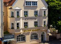 CityHotel Kempten - Kempten - Building