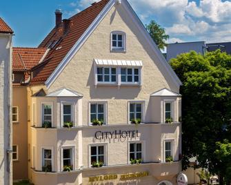 CityHotel Kempten - Kempten im Allgau - Building