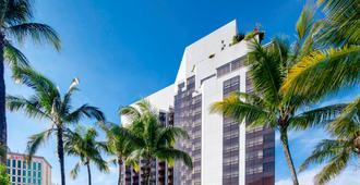 吉隆坡千禧大飯店 - 吉隆坡 - 建築