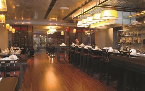 吉隆坡千禧大飯店 - 吉隆坡 - 酒吧