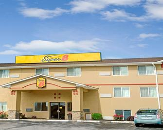Super 8 by Wyndham Independence Kansas City - Independence - Building