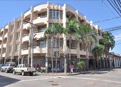 Hotel Libertador Simon Bolivar - Santa Cruz de la Sierra - Edificio