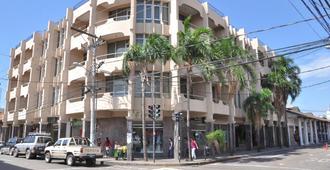Hotel Libertador Simon Bolivar - Santa Cruz de la Sierra