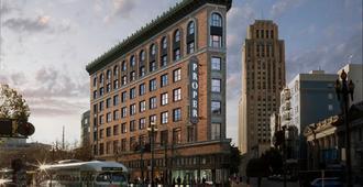 San Francisco Proper Hotel - San Francisco - Edificio