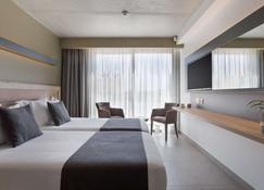 Azur Hotel By St Hotels - Gżira - Bedroom