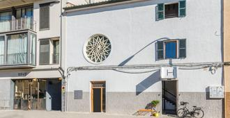Urban Hostel Palma Albergue Juvenil - Thành phố Palma de Mallorca - Toà nhà