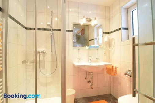 Haus Jehle - Lech am Arlberg - Bathroom