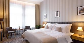 Hotel Schwaiger - Praga - Habitación