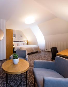 Hotel Schwaiger - Prague - Bedroom