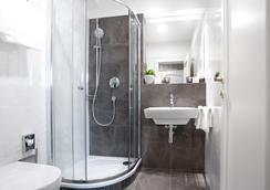 Hotel Schwaiger - Prague - Bathroom
