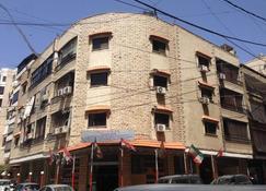 Alaamira Furnished Apartments - Beirut - Gebäude