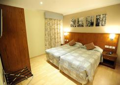 Plaza Regency Hotels - Sliema - Bedroom