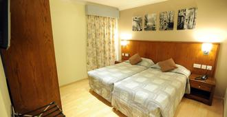 Plaza Regency Hotels - Sliema - Camera da letto