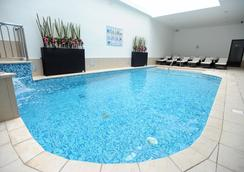 Plaza Regency Hotels - Sliema - Pool