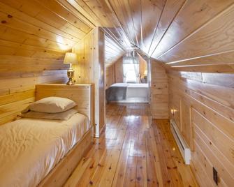 A Stay Inn Ely - Ely - Bedroom