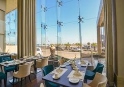 Golden Tulip Dammam Corniche Hotel - Dammam - Restaurant
