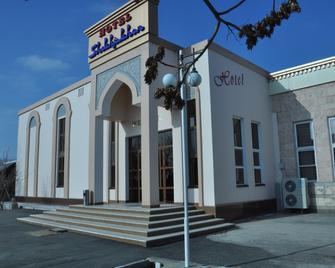 Hotel Shokhjakhon - Khiva - Building