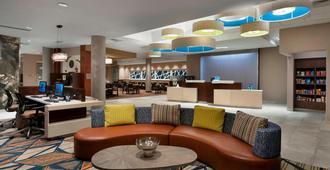 Fairfield Inn & Suites Rock Hill - Rock Hill - Lobby