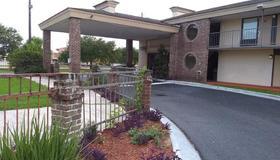 Gateway Inn-Savannah - Savannah - Vista del exterior