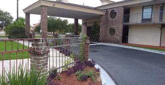 Gateway Inn-Savannah - סאוואנה - נוף חיצוני