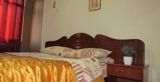 Hostal El Sol La Molina - Lima - Bedroom