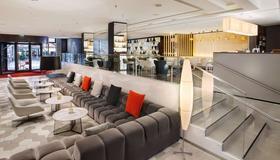 NH Collection Berlin Mitte Friedrichstrasse - Berlin - Lounge