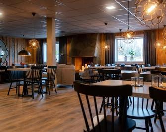 Gylle Hotell - Борланге - Restaurant