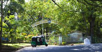 Lake Corner Inn - Kandy - Cảnh ngoài trời
