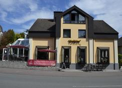 Hotel Dreyer - Bad Rothenfelde - Building