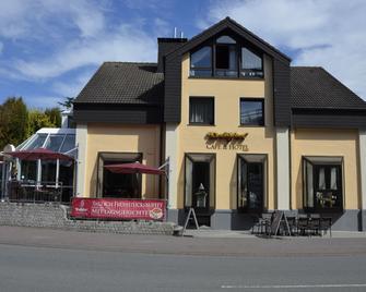 Hotel Dreyer - Bad Rothenfelde - Gebouw