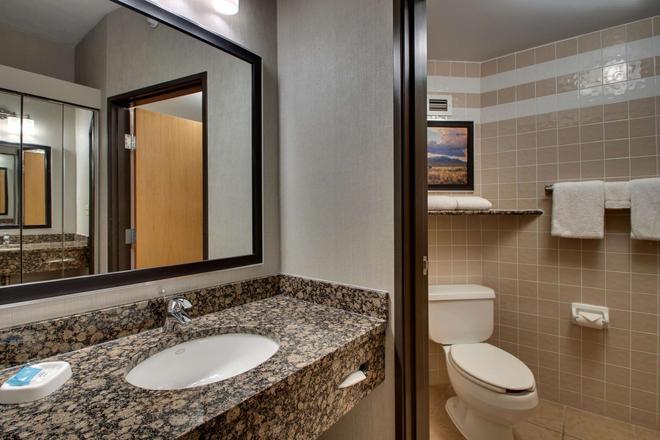 Drury Inn & Suites Albuquerque North - Albuquerque - Bathroom