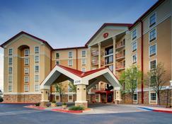 Drury Inn & Suites Albuquerque North - Albuquerque - Rakennus