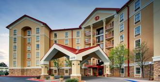 Drury Inn & Suites Albuquerque North - Albuquerque - Building