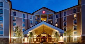 Drury Inn & Suites Albuquerque North - Alburquerque - Edificio