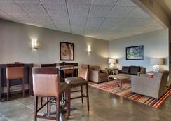 Drury Inn & Suites Albuquerque North - Albuquerque - Lobby