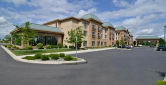 Best Western Premier Pasco Inn & Suites - Pasco