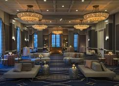 The Notary Hotel, Autograph Collection - Philadelphia - Lounge