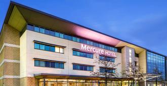 Mercure Sheffield Parkway - Sheffield - Edificio