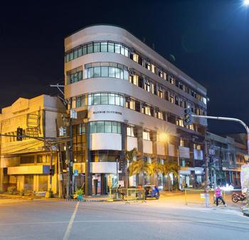 Harbor Town Hotel - Iloilo City - Rakennus