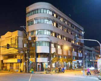 Harbor Town Hotel - Iloilo City - Building