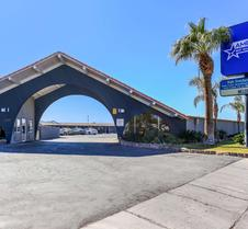 Americas Best Value Inn and Suites El Centro