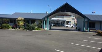 Asure Cooks Gardens Motor Lodge - Whanganui