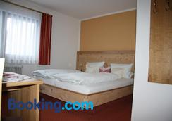 Landhaus Seehof - Füssen - Bedroom