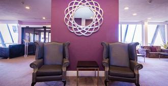 Dalmeny Resort Hotel - Lytham St. Annes - Lobby