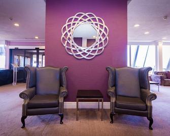Dalmeny Resort Hotel - Lytham St. Annes - Recepción