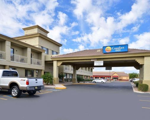 Comfort Inn - Fountain Hills - Building