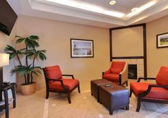 Comfort Inn - Fountain Hills - Lounge