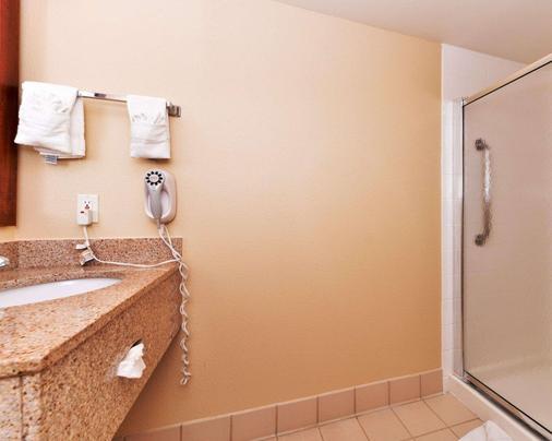 Comfort Inn - Fountain Hills - Bathroom