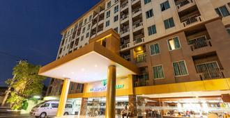 The Airport Greenery Hotel - צ'אנג מאי
